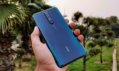 Redmi Note 8 Pro First Impressions: A Bold Step Forward by Xiaomi in the Redmi Note Legacy
