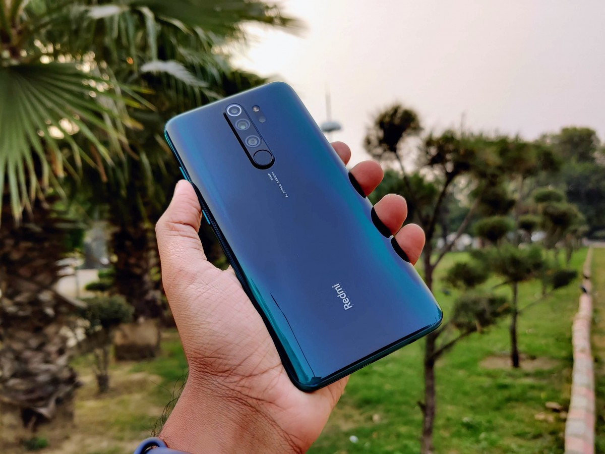 Redmi Note 8 Pro First Impressions: A Bold Step Forward by
