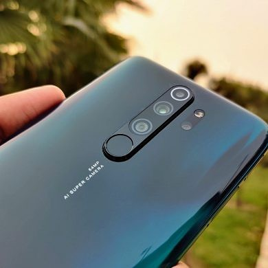 We're sending the Xiaomi Redmi Note 8 Pro to custom ROM and kernel developers