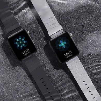 Xiaomi reveals more info on the Mi Watch and Mi CC9 Pro as TENAA listing goes live