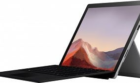 Microsoft Surface Pro 7 arrives in India for ₹70,990 ($995) onward
