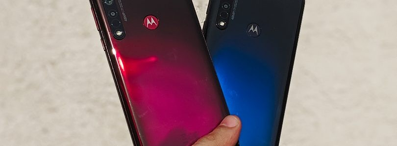 Motorola Moto G8 Plus, Nubia Mini 5G, and Realme 1/U1 Android Pie kernel sources are now available