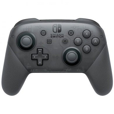 Android 10 brings controller mapping support for the Nintendo Switch Pro Controller
