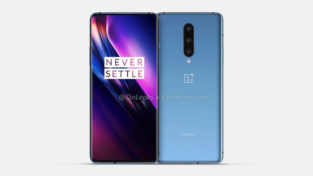 OnePlus 8 Lite leaked, Price, Specifications and Launch revealed