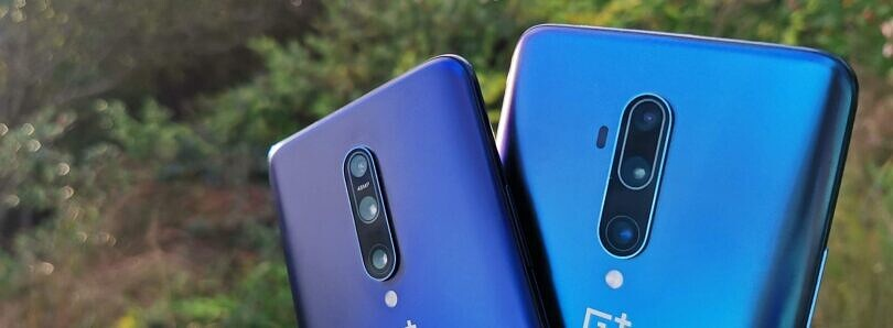 Download: OnePlus 7 series and OnePlus 7T series receive new OxygenOS builds with bug fixes