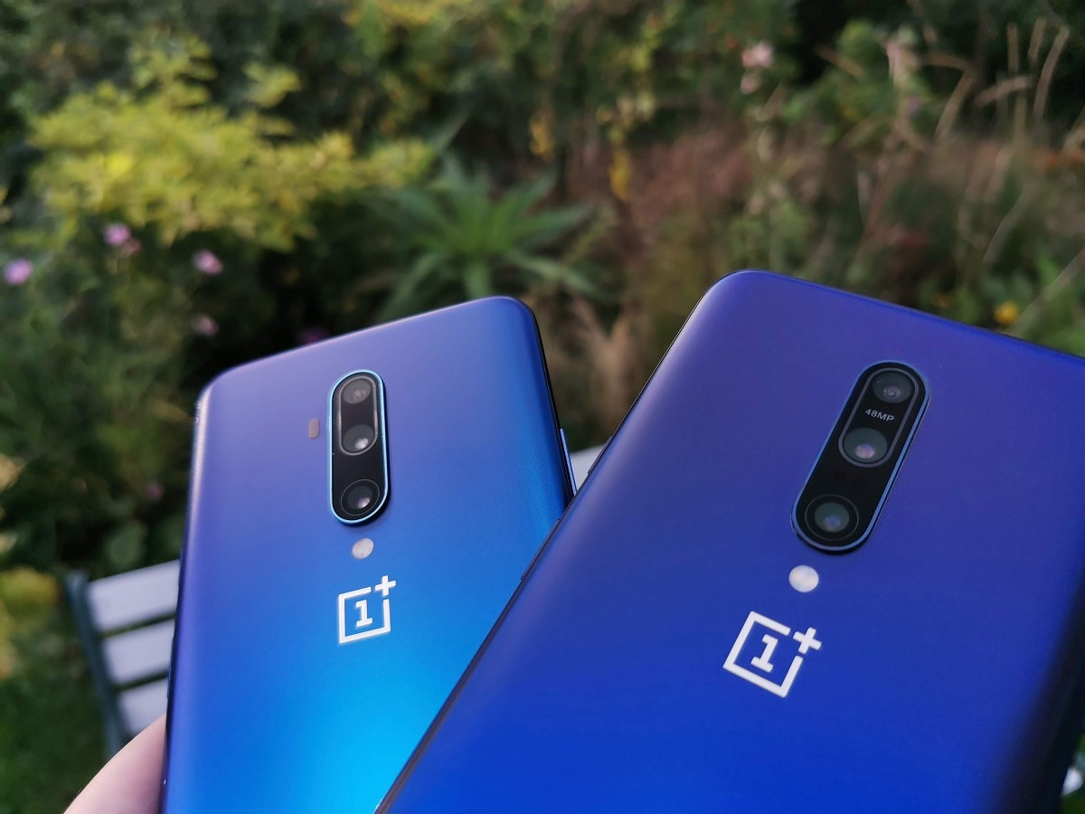 Download: OnePlus 7/7T series gets OxygenOS Open Beta 18/8 with September 2020 security patches and Game Space improvements