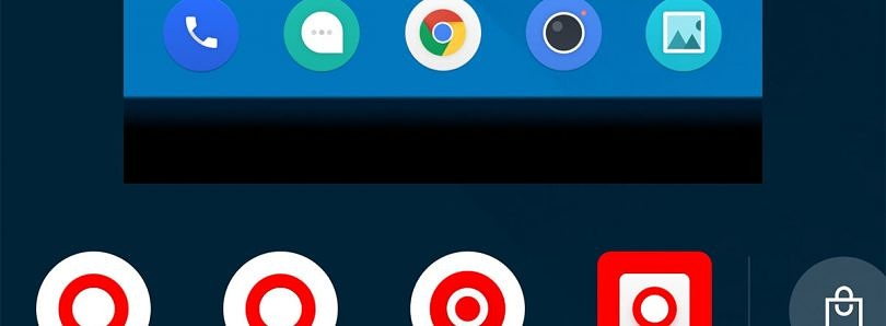 Download the new Round icon pack from the OnePlus 7T on other OnePlus phones