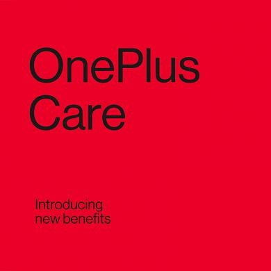 OnePlus Care offers free 1 Year Extended Warranty, Upgrade Plans, and more for users in India