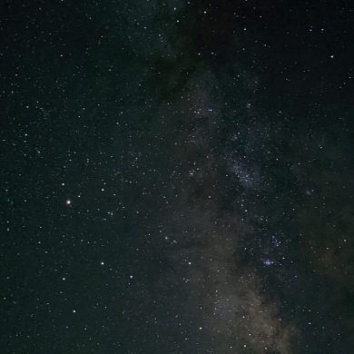 Google Pixel 4 camera samples show off Astrophotography and Dual Exposure sliders