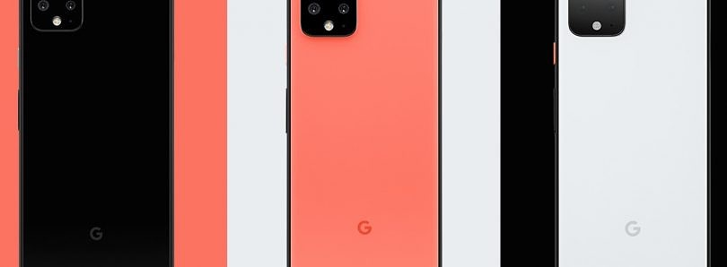 Google Pixel 4/4 XL get support for eSIM and DSDS on Verizon with April 2020 update