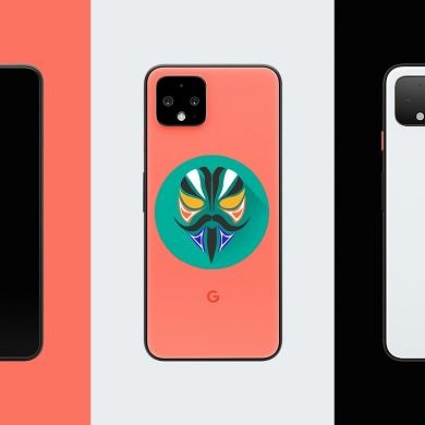 How to root the Google Pixel 4 or Pixel 4 XL with Magisk