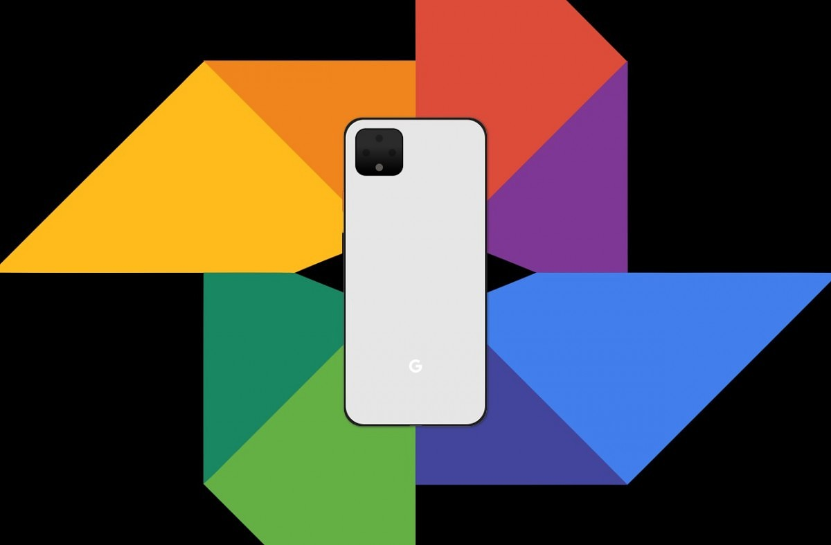 The Pixel 4 does not come with free original quality Google Photos storage
