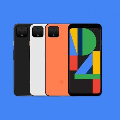 AT&T may join Verizon, T-Mobile, and Sprint in carrying the Google Pixel 4
