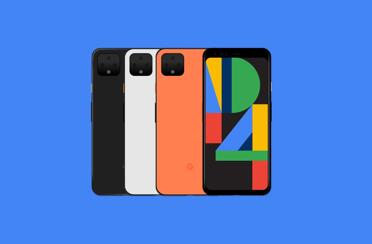 Google Assistant And Pokémon Game Shown In Pixel 4 Promo Videos