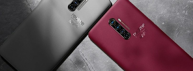 [Update 2: ColorOS 7 beta recruitment for Realme X2 Pro] Realme announces its Android 10 update roadmap for the Realme X series