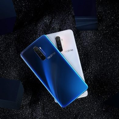 Realme X2 Pro and Realme C2 get updates with January 2020 security patches, and more