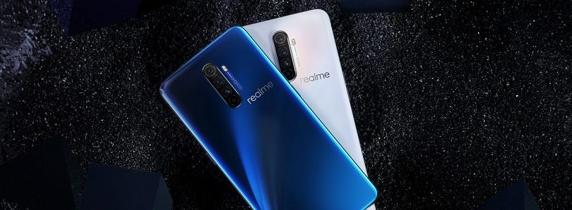 [Update: Available in Europe too] The Realme X2 Pro is Realme's first flagship smartphone, and it has insane specs