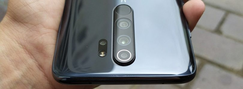 Xiaomi Redmi Note 8 Pro Review: The Performance Champion in the Mid-Range Segment