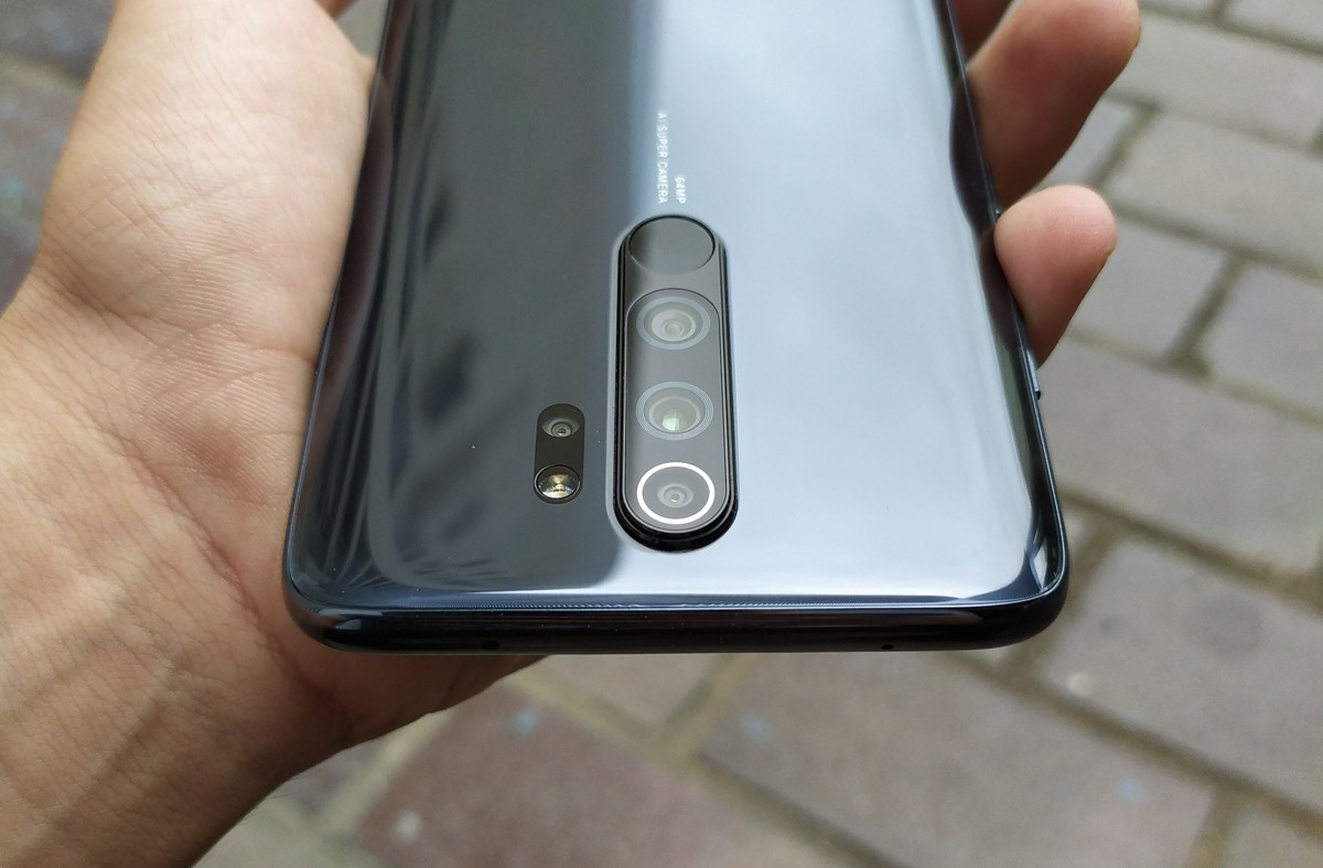 Redmi Note 8 Pro Review The Mid Range Performance Champion