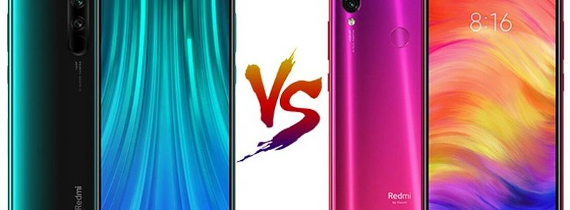 Redmi Note 8 Pro Vs Redmi Note 7 Pro: Is it worth the upgrade?