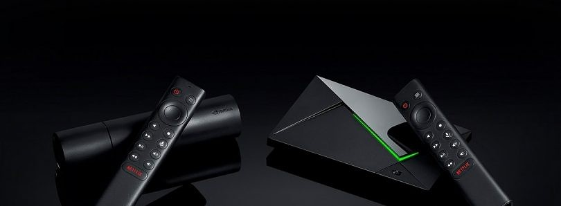 NVIDIA announces the SHIELD TV Pro and SHIELD TV streaming stick