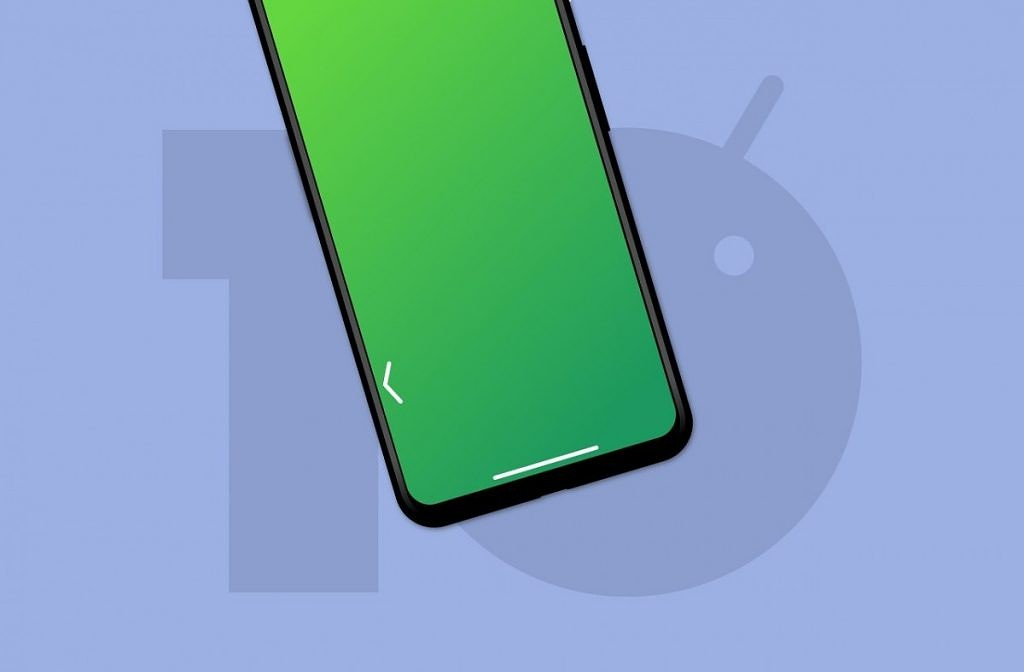 Latest Android 10 release brings gesture support to third-party launchers, already live on the Pixel 4