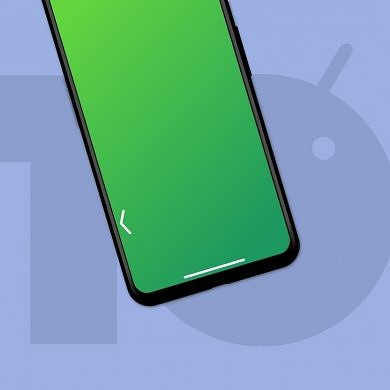 How Google is taking control of Gesture Navigation in Android 10