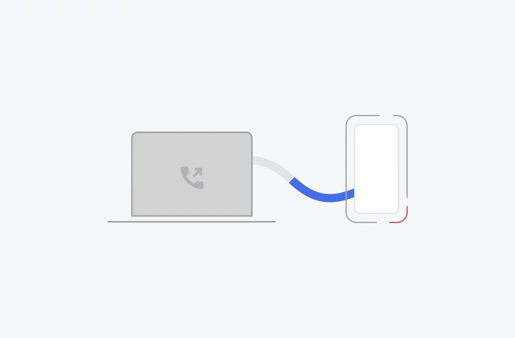 Google Chrome on desktop lets you send phone numbers to your Android phone