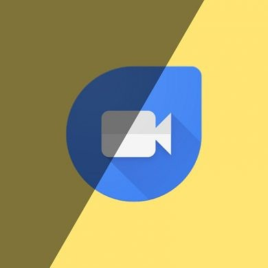 Google Duo gets an Android 10 dark theme