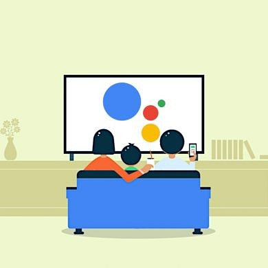 Google Assistant routines are coming to Android TV