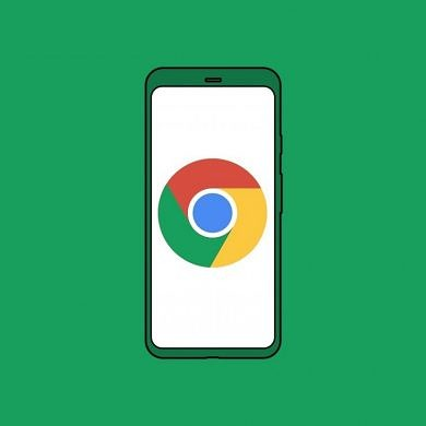 Chrome for Android tests Duet-friendly UI for tab groups