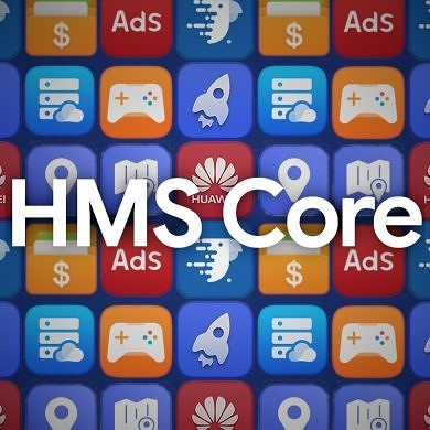 HMS Core on Android is Huawei's alternative to Google Play Services
