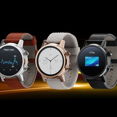 [Update: Pre-order now] A new Moto 360 is finally coming, but it's not from Motorola