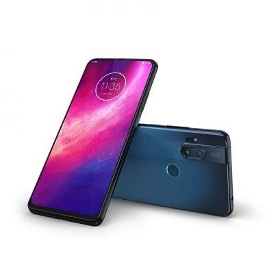 [Update 2: Leaked Renders] The Motorola One Hyper may have a pop-up camera and mid-range specs