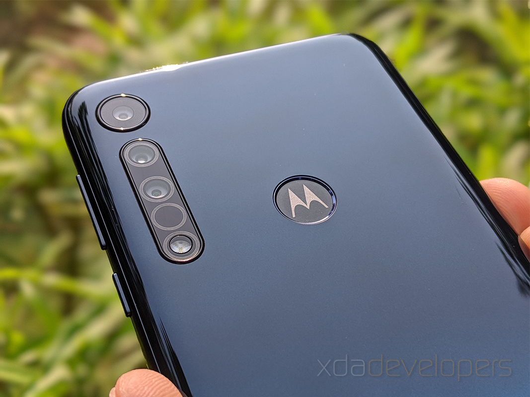motorola one macro review