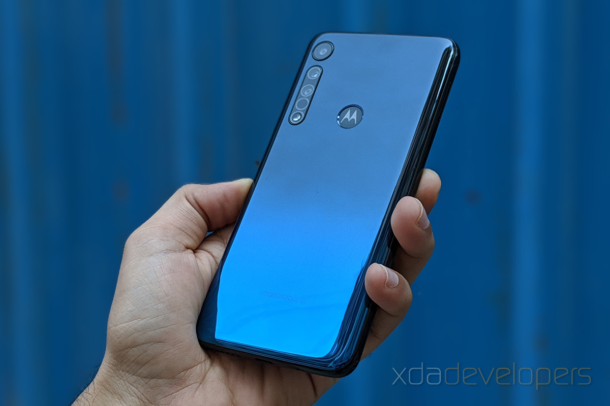 motorola one macro camera review