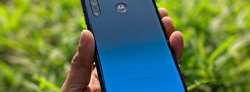 Motorola One Macro launches with budget specs and a macro camera