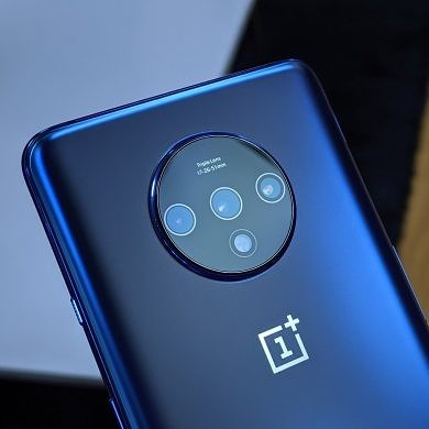 OnePlus 7T quietly gets 960fps slow motion and 4K wide-angle video in the latest OxygenOS beta