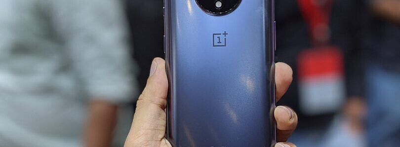 Pick up the OnePlus 7T at the incredible price of $350 at B&H Photo and Video