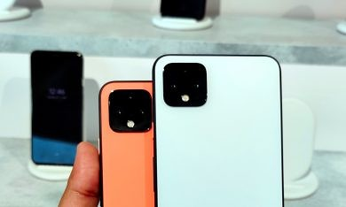 The Pixel 4 Camera Makes Google's Latest Smartphones Worth Buying