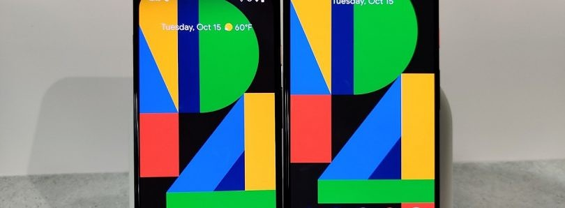 November update makes the 90Hz Smooth Display behave differently on the Pixel 4 and Pixel 4 XL