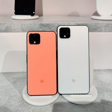 Google Pixel 4 and Pixel 4 XL factory images and kernel source code are now available