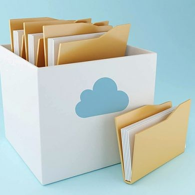 Get a Lifetime of Secure Cloud Storage with Polar Backup for $39.99