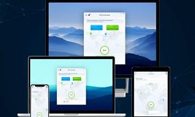 Lock Down Your Personal Data with Lifetime VPN Protection for $39