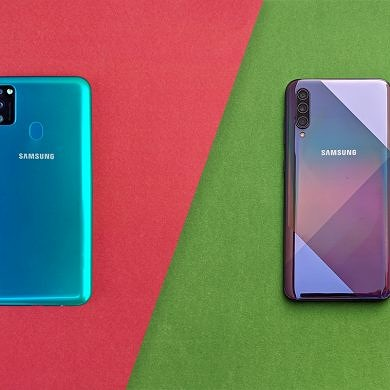 Samsung Galaxy M30s vs Samsung Galaxy A50s: Why is Samsung making redundant phones?