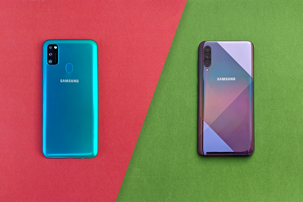 Here S Why Samsung Galaxy M30s Makes The Galaxy A50s Redundant