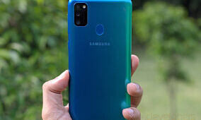One UI 3.1 update with Android 11 rolls out for Galaxy M30s and Galaxy A60