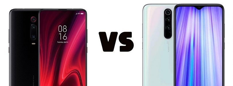 Redmi Note 8 Pro vs Xiaomi Mi 9T Pro: Redmi Note series is better now?