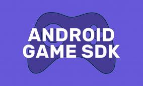 Google's first Android Game SDK release is designed to help game devs improve frame pacing