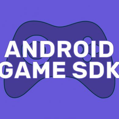 [Update: Blog Post] Google's first Android Game SDK release is designed to help game devs improve frame pacing